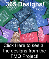 free motion quilting designs | 365 free motion quilting designs